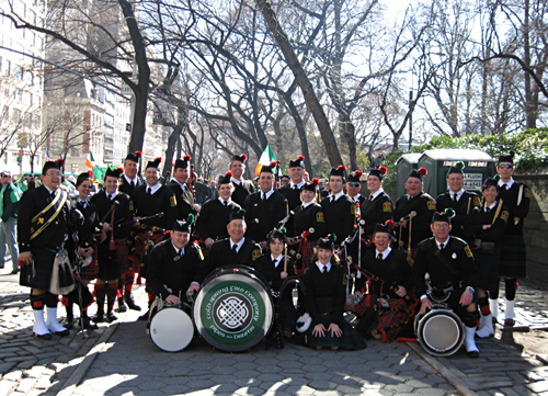 an analysis of the importance of the st patrick s day parade in new york city While march might not offer new york city's best weather, visitors who come to new york city in march can often enjoy the tail end of winter restaurant week and the st patrick's day paradesometimes easter also takes place during march, with it's only-in-nyc easter parade and easter bonnet festival.